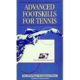 Advanced Footskills For Tennis