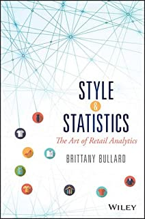 Retail analytics the secret weapon emmett cox 9781118099841 style and statistics the art of retail analytics wiley and sas business series fandeluxe Image collections
