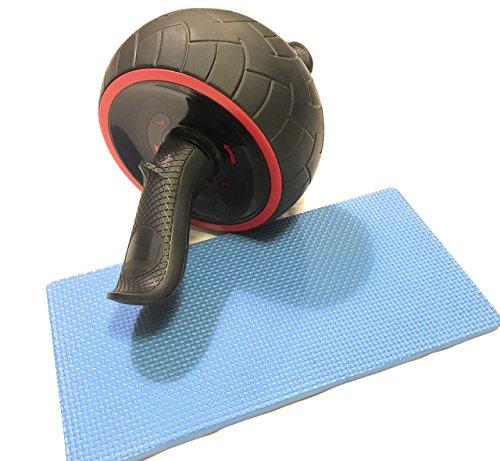 - Body Development Pro AB Wheel Abdominal Core & Body Strength, Abdominal Trainer, Ab Wheel, Exercise Wheel