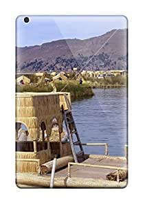 Carroll Boock Joany's Shop Hot Series Skin Case Cover For Ipad Mini 3(titicaca Lake)