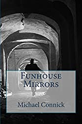 Funhouse Mirrors (Stephen Connor Cold War Spy Novels Book 2)