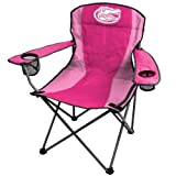 NCAA Florida Gators Pink Chair