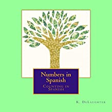 Numbers in Spanish: Counting in Spanish