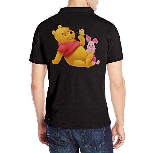 Men's (Winnie The Pooh Costume Meme)