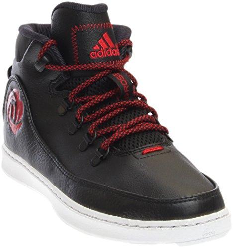 Adidas Rose Lakeshore Medio 2016 Zwart