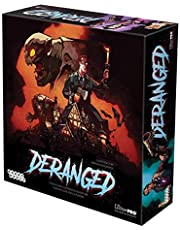 Board Games Deranged
