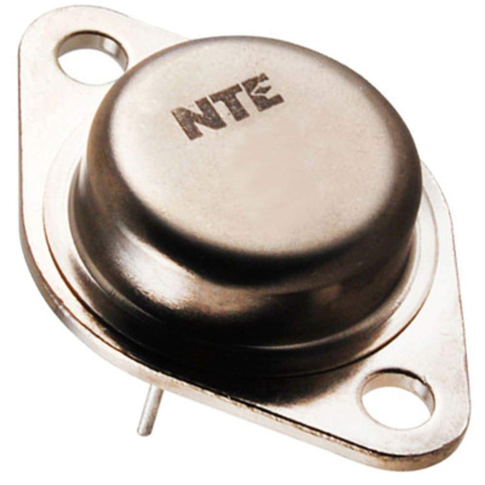 Transistor PNP Silicon Darlington 120V IC 50A to-3 CASE COMPLEMENT to NTE2349, Pack of 2