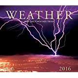 Weather 2016: With Daily Weather Trivia
