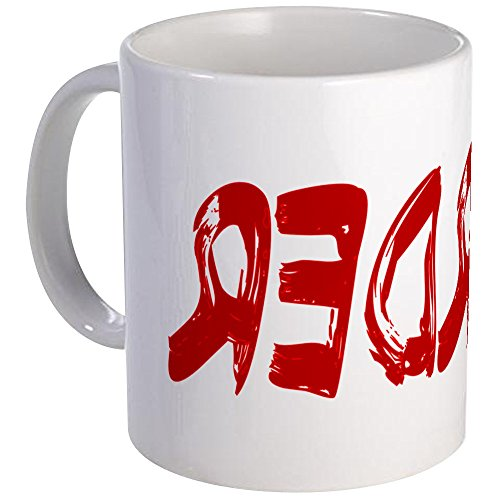 CafePress - REDRUM - Unique Coffee Mug, Coffee Cup (Scary Halloween Coffee Mugs)