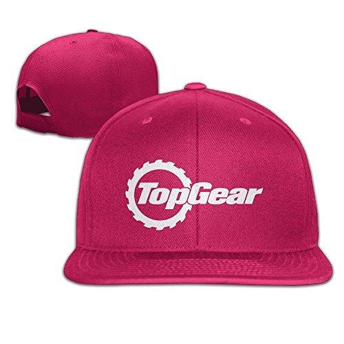 MaNeg Top Gear Logo Unisex Hip Hop Baseball - Clothing Uk Prada