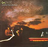 Genesis - ... And Then There Were Three... - Charisma - 9124 023