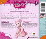 Angelina Ballerina 05 ...und der Kuchentanz
