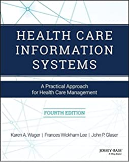Financial management of health care organizations an introduction health care information systems a practical approach for health care management fandeluxe Choice Image