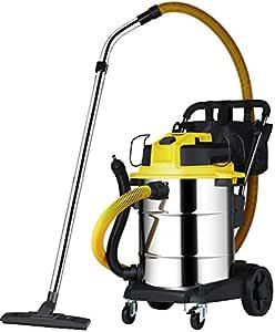 Ayerbe 587250 - Aspirador inox 50 litros 1600 w: Amazon.es ...