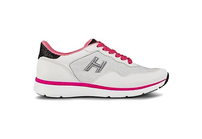 29bd04c21291a Hogan Sneaker Traditional 20.15 Bianca