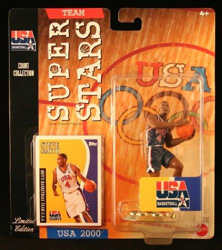 Usa Basketball Starting Lineup - 7