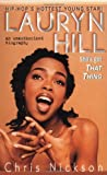 Lauryn Hill, Chris Nickson, 0312972105