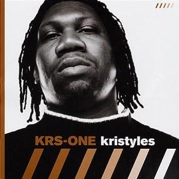 Amazon | Kristyles | KRS-One |...