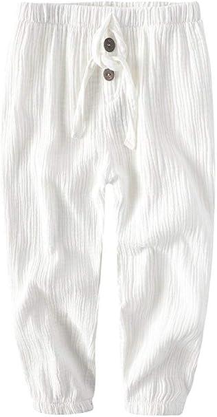 Lannister Niños Niños Pantalones De Pantalones Algodón De ...