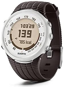 how to open suunto heart rate monitor