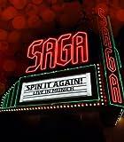 Saga Spin It Again - Live In Munich [Blu-ray]