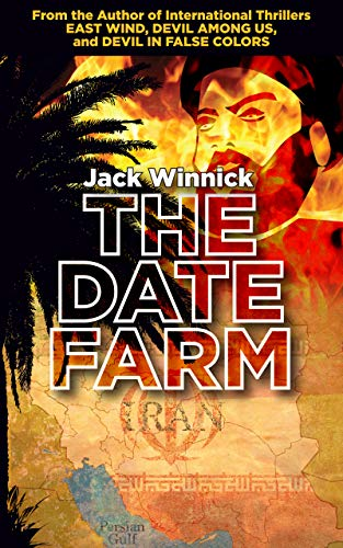 The Date Farm: Lara and Uri: Book 4 by [winnick, jack]