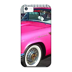 Shock-dirt Proof Thunderbird Case Cover For Iphone 5c