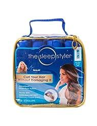 Allstar Innovations - Sleep Styler - Absorbent Heat Free Curl...