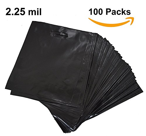 Extra Small Merchandise Bags - 9