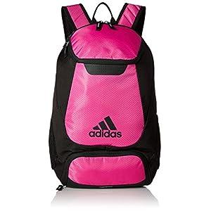 adidas Stadium Team Backpack, Intense Pink, One Size