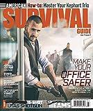 Kyпить American Survival Guide на Amazon.com