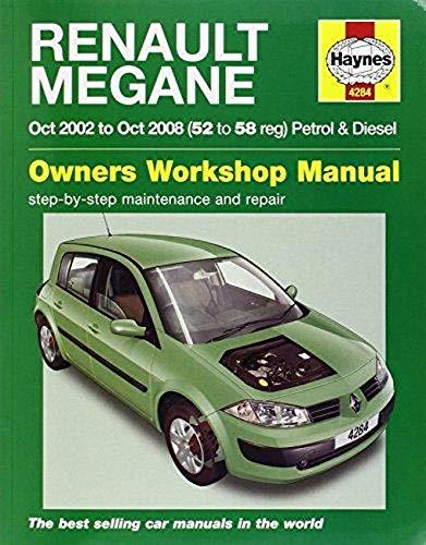 Renault Megane: Amazon.es: Haynes Publishing: Libros en ...