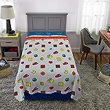 Kitchen Designers Franco Kids Bedding Soft Sheet