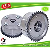 Fit Toyota Yaris Echo,Scion xA xB 1.5L 2004-10 Engine:1NZ-FE Intake Camshaft Sprocket VVT Gear 13050-21041
