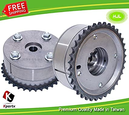 Amazon.com: Fit Toyota Yaris Echo,Scion xA xB 1.5L 2004-10 Engine:1NZ-FE Intake Camshaft Sprocket VVT Gear 13050-21041: Automotive