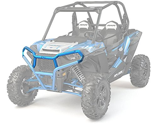 POLARIS RZR XP 1000 900 EXTREME FRONT BUMPER ATTACHMENT VELO