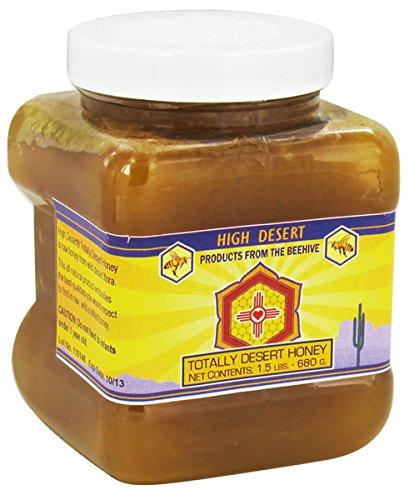 (Blossom Honey CC Pollen 1.5 lb)