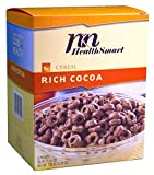 HealthSmart High Protein Cereal - Rich Cocoa (5/Box)