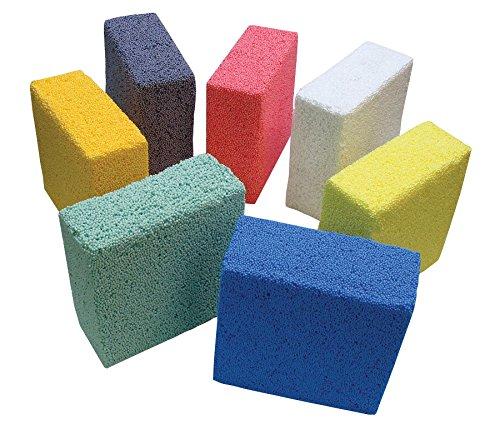 CKC9650 - ChenilleKraft Squishy Foam Block