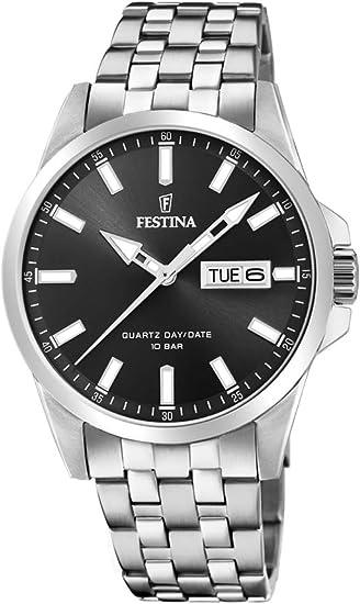 Festina Reloj de Pulsera F20357/4