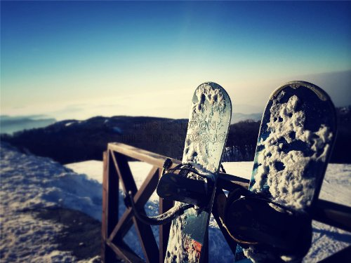 PHOTOGRAPHY SPORT SNOWBOARDING SNOWBOARD SNOW COLD ART PRINT 18 x 24