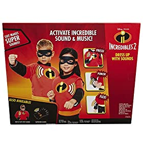 - 51wKi jCSWL - The Incredibles 2