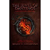 The Jewel of Dantenos: The FREE Lee Starfinder Adventure: from the World of the Godling Chronicles, Book 0.5 | Brian D. Anderson
