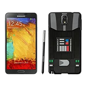 Samsung Galaxy Note 3 Case,Personalized Star Wars Darth Vader Collector Black Samsung Galaxy Note 3 Case Cover