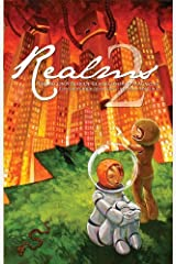 Realms 2: The Second Year of Clarkesworld Magazine by Jeffery Ford (2010-04-01)