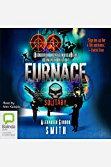 Furnace: Solitary, Book 2 Audible Audiobook