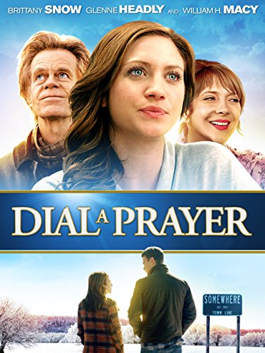 Dial A Prayer - Vertical Dial