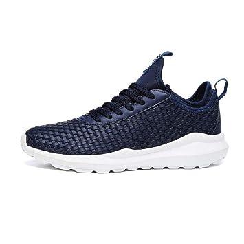 63591634 Zapatillas de deporte para hombre, zapatos para caminar de verano, modelos  de primavera y