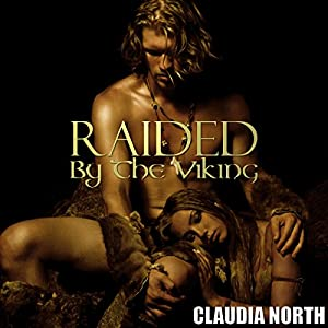 Raided by the Viking Audiobook