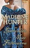 The Surrender of Miss Fairbourne, Madeline Hunter, 0515150460